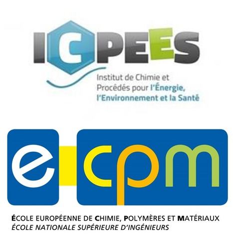 ICPEES Seminar of Dr. Jean-Philippe Tessonnier (Iowa State University) - Biomass conversion to renewable chemicals: current challenges and future strategies - May 18th - Strasbourg   Innovation from chemistry   Scoop.it