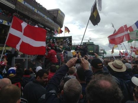 A Jalop's Guide to Attending the 24 Hours of Le Mans | Endurance_Racing | Scoop.it