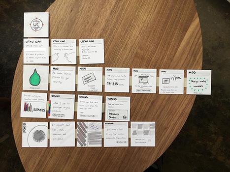 Histoire de l'appli Monogram | Stratégie digitale & business créatifs | Scoop.it