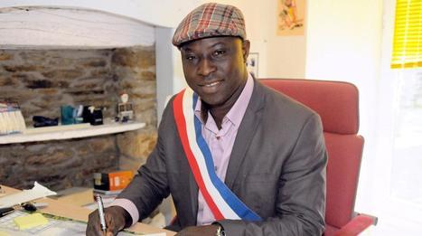 VIDEO. Le premier maire d'origine africaine de l'Aveyron, élu à 62% au premier tour | L'actualité tarnaise 2014 | Scoop.it