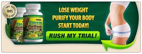 PurGreen Coffee Bean Extract Review – Where to Buy Pur Green Coffee? | Get a sexy and slim body | Scoop.it