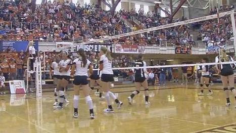 Volleyball Videos - ESPN   Gatz Volleyball   Scoop.it