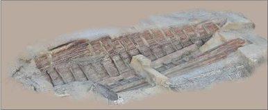 Italia: Excavan un barco fluvial del siglo V | Mundo Clásico | Scoop.it