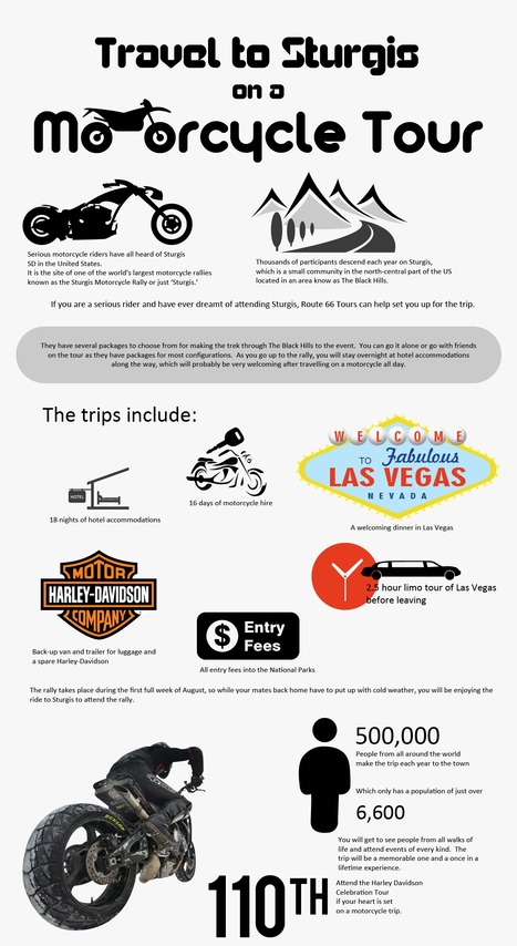 Welcome to Route66 Tours | Route 66 Tours | Scoop.it