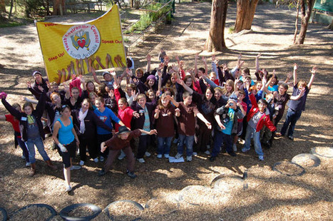 Youth Environment Council SA | Australian Curriculum Civics and Citizenship | Scoop.it
