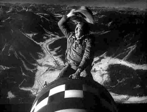 Le code de lancement des missiles nucléaires américains? Facile: 00000000 - Rue89 | Intervalles | Scoop.it