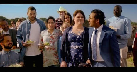 Ad of the Day: Australia Just Made the Most Diverse Ad Ever … to Sell Lamb | Diversity & Inclusion in Marketing & Communication | Scoop.it