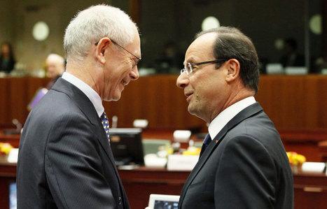 Pourquoi l'UE reste en retrait de la crise malienne - leJDD.fr | Union Européenne, une construction dans la tourmente | Scoop.it