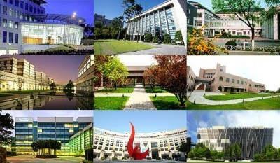 These Are The Top 50 Universities In The World - Edudemic | Hamilton West Shared Resources | Scoop.it