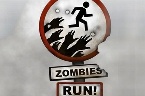 Zombies, Run! fights for the rights of stories in games | Transmedia Landscapes | Scoop.it