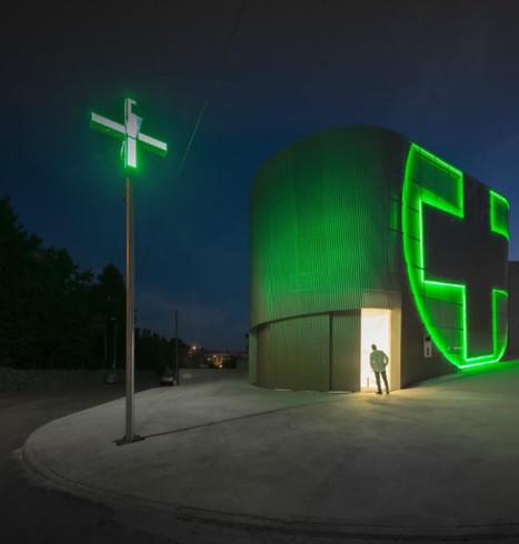 Farmacia Lordelo: José CarlosCruz | Art, Design & Technology | Scoop.it