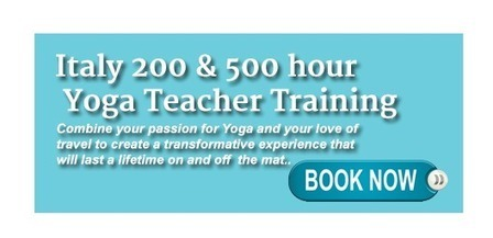 Yoga Teacher Training Retreats | Yoga Teacher Training Retreats | Scoop.it