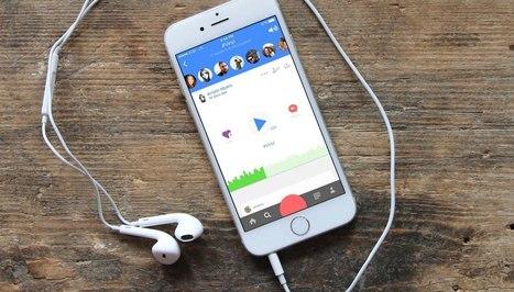 Anchor Launches To Take Radio To The NextLevel | SportonRadio | Scoop.it
