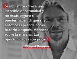 #Liderazgo y #Oportunidad | Aprendizaje, Knomads y paradigmas | Scoop.it