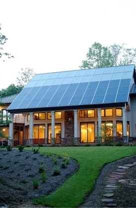 Active Solar Heating   ecotourisnovation   Scoop.it