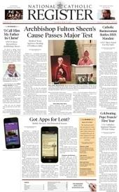 New Confirmation Program Aims to Transform Catholic Youth - National Catholic Register   Resources for Catholic Faith Education   Scoop.it