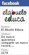 Aprender jugando con el abuelo Juegos didácticos para niños | EDUCACIÓN en Puerto TIC | Scoop.it