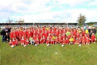 Club's proud history and bright future - This is Cornwall   Football Cornwall   Scoop.it