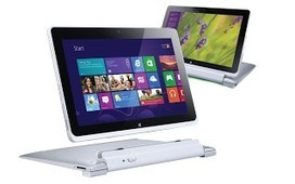 Acer Iconia PC Tablet dengan Windows 8 | Acer Iconia PC Tablet dengan Windows 8 - Review Product | Scoop.it