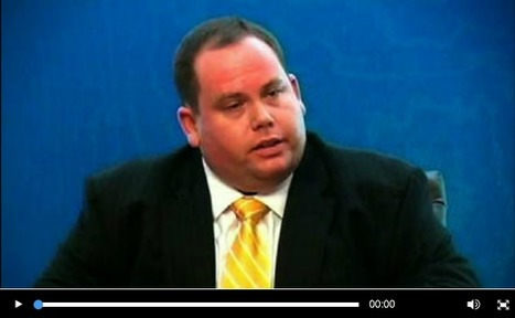 Former executive director of the Florida GOP says he saw a golf cart full of hookers at a party fund-raiser (VIDEO) | NonA | Scoop.it