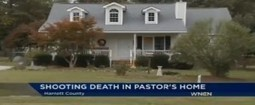NC Pastor Shoots Estranged Son-in-Law to Protect Daughter and Family | Criminal Justice in America | Scoop.it