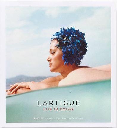 Lartigue in Color | Designing  service | Scoop.it
