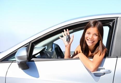 Les chiffres ne mentent pas : les femmes conduisent beaucoup mieux que les hommes | Ma veille FLE | Scoop.it