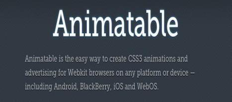 15 Handy Tools for Easier and Quicker CSS Development | Tech & Education | Scoop.it