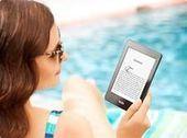 EInk: le marché du livre électronique reste fort - Aldus - depuis 2006 | e-paper - e-ink - le papier électronique | Scoop.it