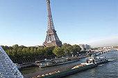 La logistique urbaine fluviale en Europe | Social Network for Logistics & Transport | Scoop.it