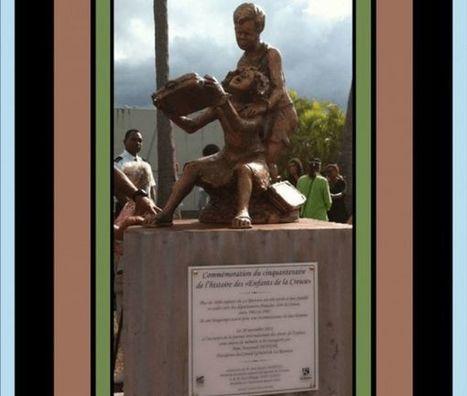 Réunionnais de la Creuse: un passé… qui passe | Reunion Island 7 Lames la Mer | Scoop.it