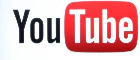 Notícias ao Minuto - Contrato que gerou 'guerra' entre YouTube e editoras está online   Musica   Scoop.it