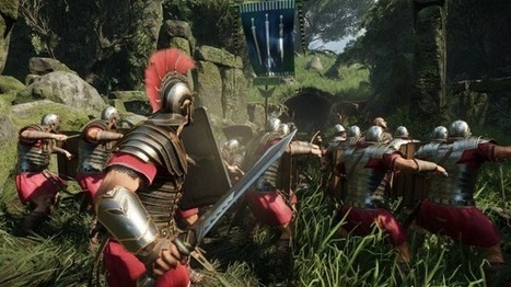 RYSE: SON OF ROME 2014 CorePack Repack PC Game – Free Download PC and Android Games | Review Game | Scoop.it