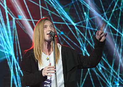 Eurovision 2016: Review: Belarus: Ivan: Help You Fly | The Eurovision Song Contest | Scoop.it