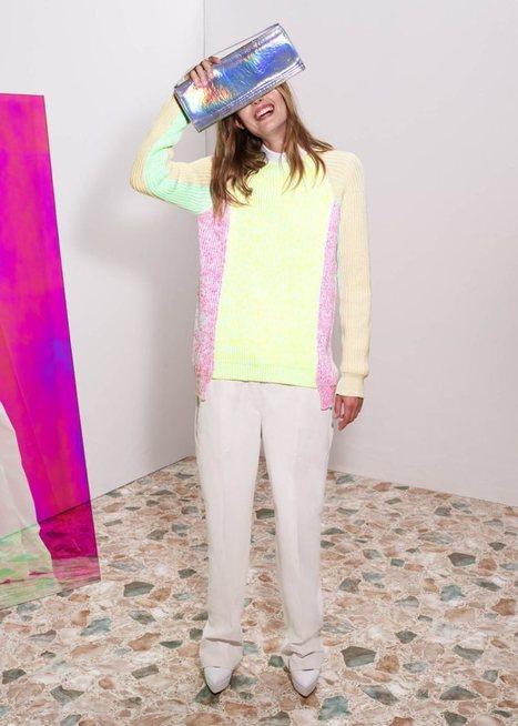 """""""100% polyester"""", ça veut dire quoi ?   Mode personnel(le) - L ...   Tendance du marché du textile   Scoop.it"""