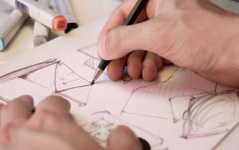 Consejos para Diseñar Mejor | FRANK | Scoop.it