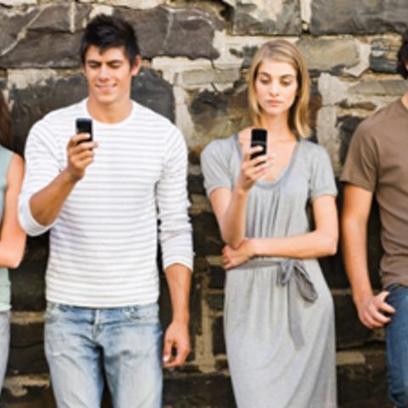 6 Pro Tips for Marketing to Digital Natives | Social Media Awareness | Scoop.it