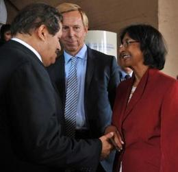 'US shares India's view on Afghan-led peace process' - Politics Balla | Politics Daily News | Scoop.it