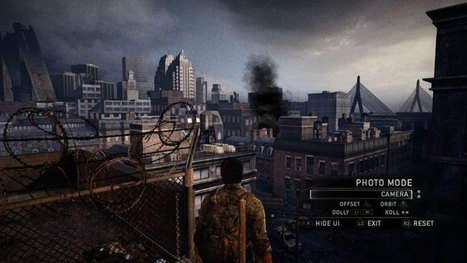 This War Photographer Embedded Himself in a Video Game | Culture, Bodies & Technology | Scoop.it