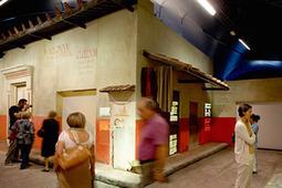 Romanorum Vita - blog de la exposición – Obra Social 'la Caixa'   Recursos Educativos para ESO, Geografía e Historia   Scoop.it