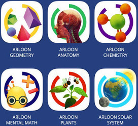 Proyecto AUMENTAR: ARLOON | Augmented Reality & VR Tools and News | Scoop.it