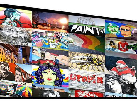 Urbs Picta. La Street Art a Roma - Urban Talks - Mostra - Roma - Museo Carlo Bilotti - Arte.it | ROME, my city | Scoop.it
