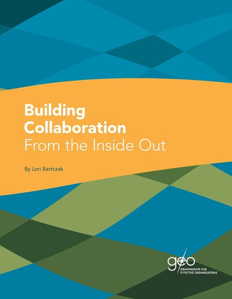 GEO 2015 Building Collaboration From the Inside Out | Library Collaboration | Scoop.it