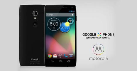 Presenting the new Google Moto X | Technology | Scoop.it