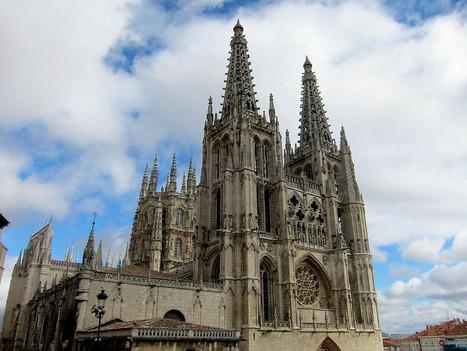 Catedral de Venecia (Basílica de San Marcos) | Arte Viaje | Fuera de las Catacumbas... | Scoop.it
