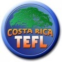 Costa Rica TEFL – Training Teachers to Teach English | TEFL in Costa Rica | Scoop.it