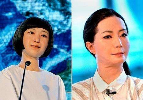 Les robots dédiés au tourisme savent même faire le café... | Chambres d'hôtes et Hôtels indépendants | Scoop.it