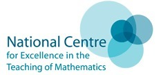 National Centre for Excellence in the Teaching of Mathematics - NCETM | Common Core Math | Scoop.it