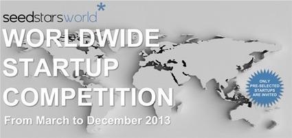 Seedstarsworld: A la recherche de la meilleure start-up du bout du ... | Suivre l'actu de nos incubés | Scoop.it