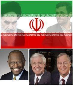 Koch Brothers Flout Law Getting Richer With Secret Iran Sales | Human Rights and the Will to be free | Scoop.it